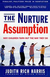 Nurture_assumption